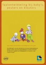Taalontwikkeling baby-peuter-kleuter